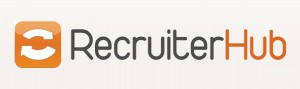 RecruiterHub logo